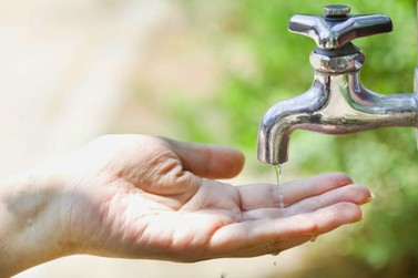 Devido falta de energia, abastecimento de água em Guabiruba fica comprometido
