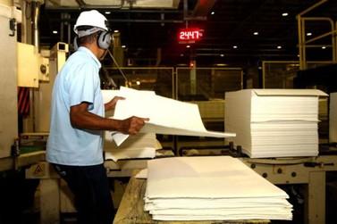Faturamento da indústria sobe 26,4% em junho