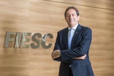 Fiesc anuncia novo presidente nesta sexta-feira (10)