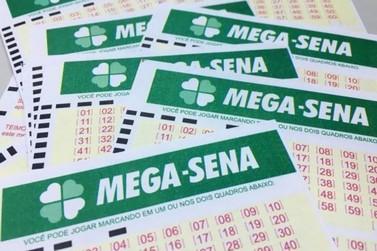 Mega-Sena não tem ganhador e prêmio acumula em R$ 35 milhões