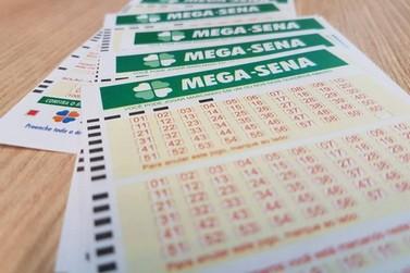 Prêmio da Mega-Sena acumula e vai para R$ 33 milhões