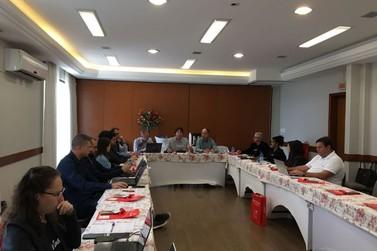 Principais imobiliárias do estado se reúnem em Brusque para evento de inovação