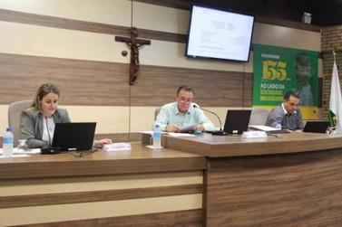 Projeto prevê alteração nas regras para eleições indiretas em Brusque