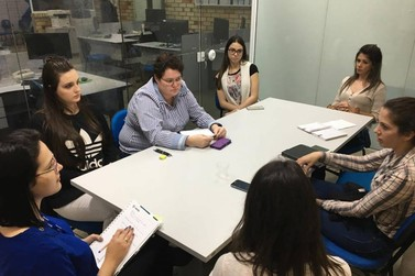 Psicologia da Unifebe e Hospital de Gaspar desenvolvem programa de treinamento
