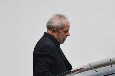 STF pode julgar pedido de liberdade de Lula nesta quinta-feira (9)