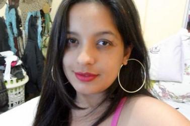 Tayla Regina da Silva, de 34 anos, está desaparecida há quase uma semana