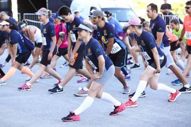 Estão abertas inscrições para a 2ª Caminhada e Corrida Rotary Contra o Diabetes
