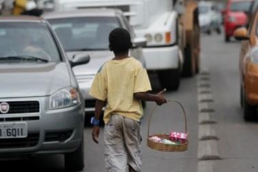Guabiruba realiza ações para prevenir e erradicar o trabalho infantil