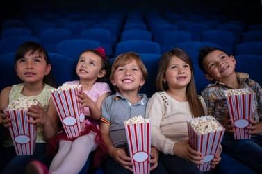 Guabiruba recebe projeto Filmes Brasileiros para Crianças, até dia 21 deste mês