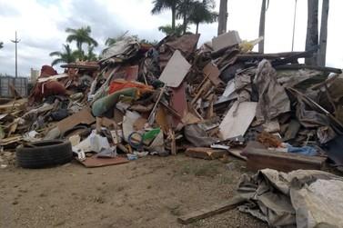 Mais de 20 toneladas de lixo são recolhidos no Dia Mundial da Limpeza