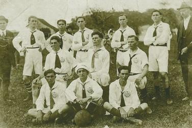 Mostra Fotográfica conta a história dos 100 anos do Clube Paysandú