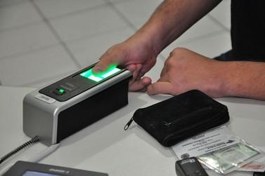 Quem não fez biometria poderá votar este ano?