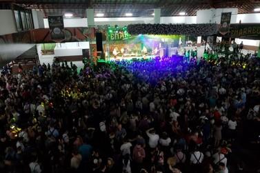 Cerca de 25 mil pessoas passaram pela 33ª Fenarreco até sábado (6)