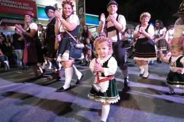 Feriadão promete muitas brincadeiras e festa pra criançada, em Brusque