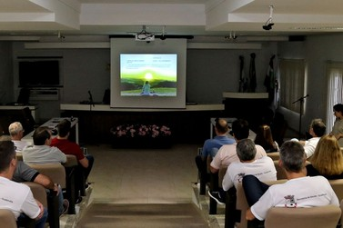 Guabiruba promove Audiências Públicas para revisão do Plano Diretor