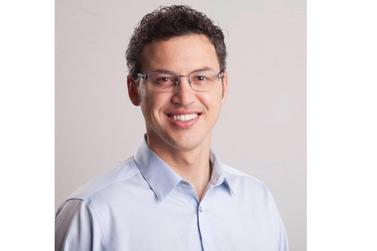 Lucas Esmeraldino (PSL) é candidato a senador mais votado em Brusque