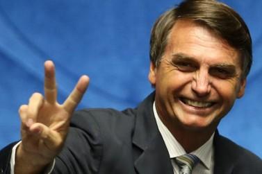 Maioria dos brasileiros escolhe Jair Bolsonaro (PSL) como novo presidente