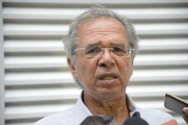 Ministério Público Federal abre investigação contra Paulo Guedes