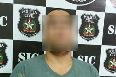 Polícia Civil cumpre mandado de busca e apreensão