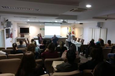 Prefeitura de Guabiruba apresenta projeto Creche para Todos