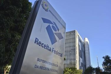 Receita Federal paga nesta segunda-feira (15) quinto lote de restituições do IR