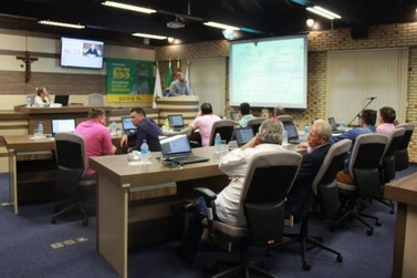 Recesso parlamentar de julho é mantido pela Câmara de Vereadores de Brusque