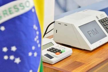 Sistema eletrônico de votação já é utilizado em 35 países