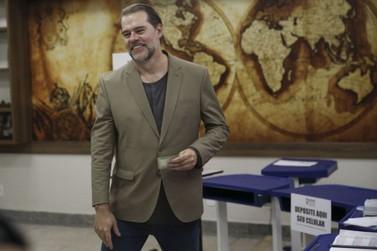 Toffoli: futuro presidente terá de garantir pluralidade política