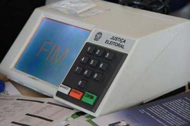TSE registra troca de 912 urnas e 17 prisões