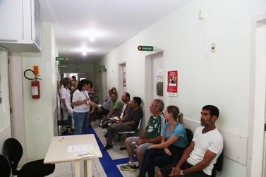 Dia D pela Saúde imuniza mais de 180 pessoas em Guabiruba