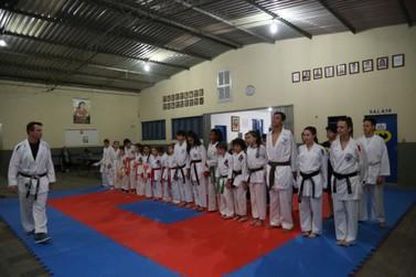 Inscrições para o bolsa atleta e técnico em Guabiruba estão abertas