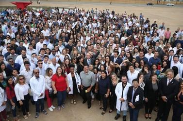 Nova seleção do Mais Médicos registra 6,3 mil inscrições