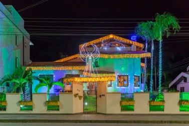 Residências de Guabiruba podem se inscrever para concurso natalino