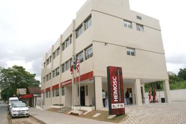 Secretaria de Saúde disponibiliza transporte para doação de sangue no Hemosc