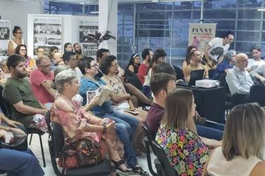 Mostra do Fundo Municipal de Apoio à Cultura expõe 12 projetos beneficiados