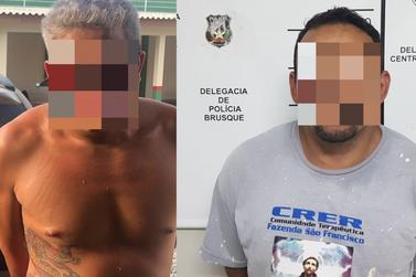 Polícia Civil conclui Operação Realeza II com prisão de dois nesta sexta (21)