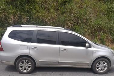 Policiais civis recuperam veículo com apropriação indébita em Brusque