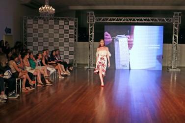 Semana de Moda da Unifebe conta com talks, oficinas e desfile