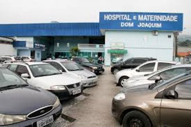 Bebê com convulsão não é atendido no Hospital Dom Joaquim por ausência de médico