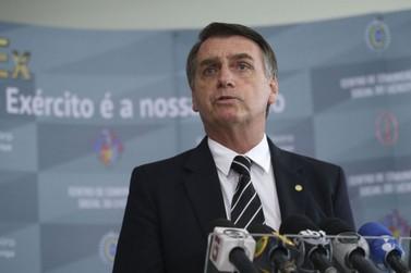 """Bolsonaro: """"Não haverá abandono de qualquer indivíduo"""""""