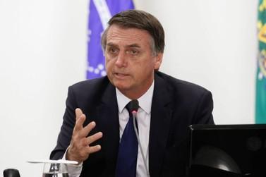 """Bolsonaro: """"O Brasil é soberano para decidir se aceita ou não migrantes"""""""