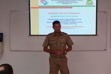 Comandante do 18° BPM avalia com preocupação facilidade para posse de armas