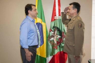 Confira os nomes que compõe a equipe do governador do estado, Carlos Moisés