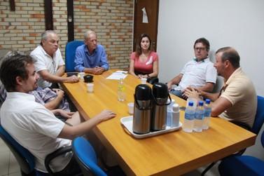 Grupo apresenta à Câmara dificuldades junto ao cartório de registro de imóveis
