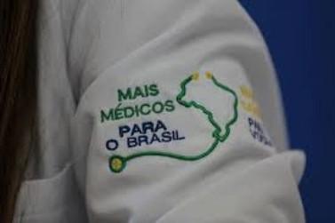 Mais Médicos: Inscritos devem se apresentar até hoje nos municípios