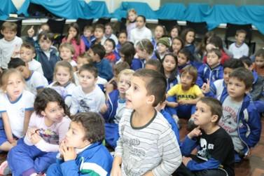 Prefeitura de Guabiruba convoca cadastrados na Fila Única da Educação Infantil