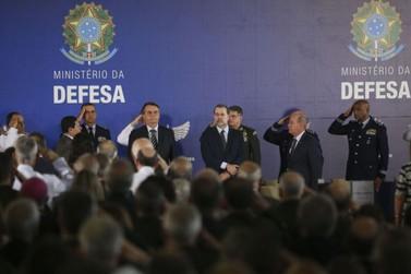 Veja como foi o primeiro dia de Jair Bolsonaro na Presidência