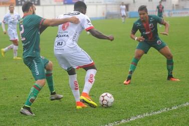 Eliminado na Copa do Brasil, Brusque FC se prepara para o restante da temporada
