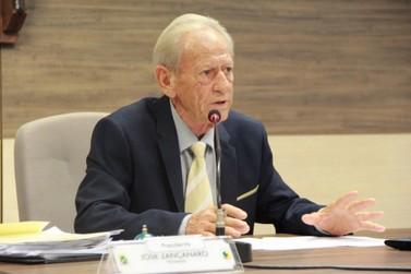 Em nota, Zancanaro (PSB) recua da decisão de criar 15 cargos de assessores