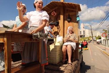 Guabiruba aposta na cultura local e belezas naturais para estímulo ao turismo